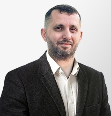 Amil Haimov